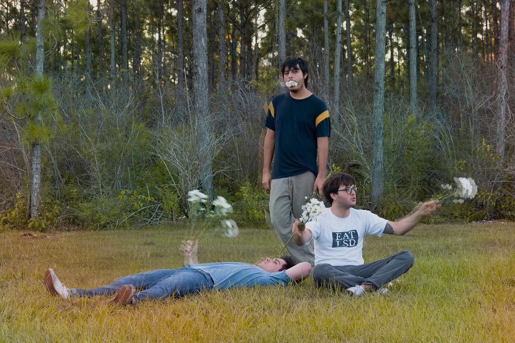 Mold!: «Llevar un proyecto musical requiere de una convicción sobrenatural»