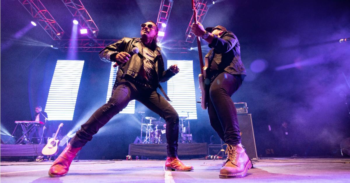 La banda cusqueña Motteros prepara colaboración y gira con Los Rancheros de Argentina