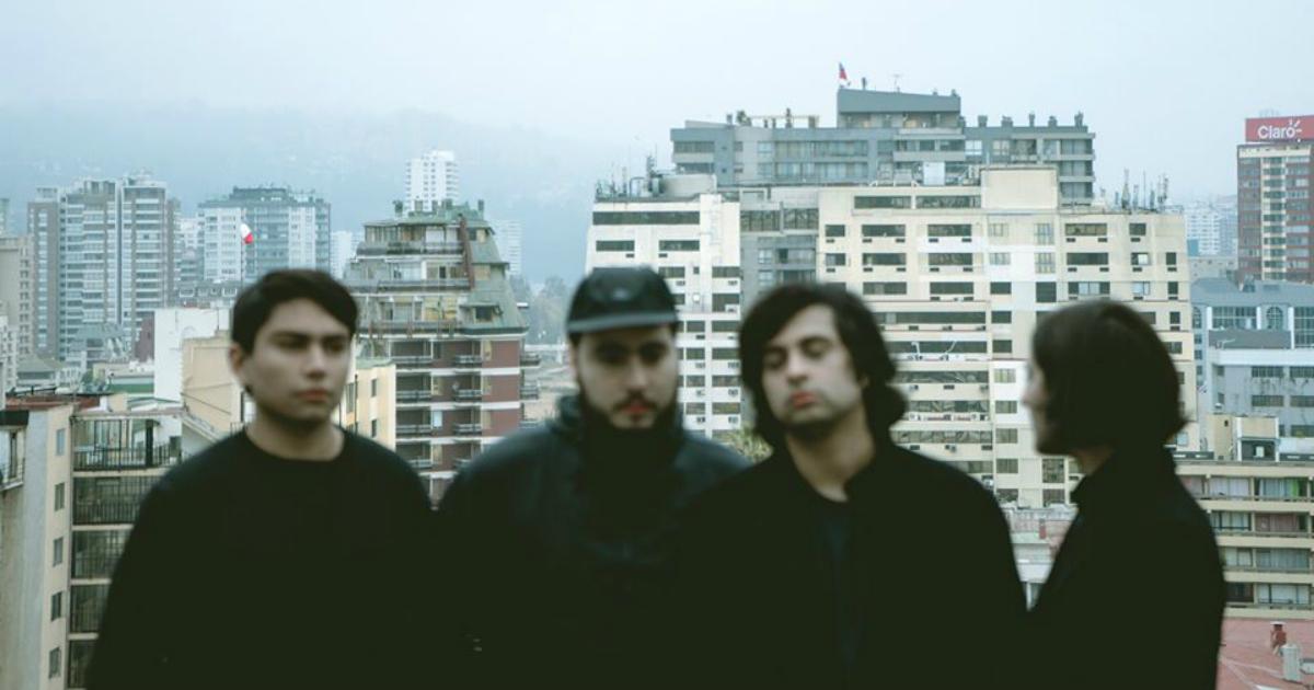 Desde Chile, Chico Bestia presenta su nuevo single «Arena»