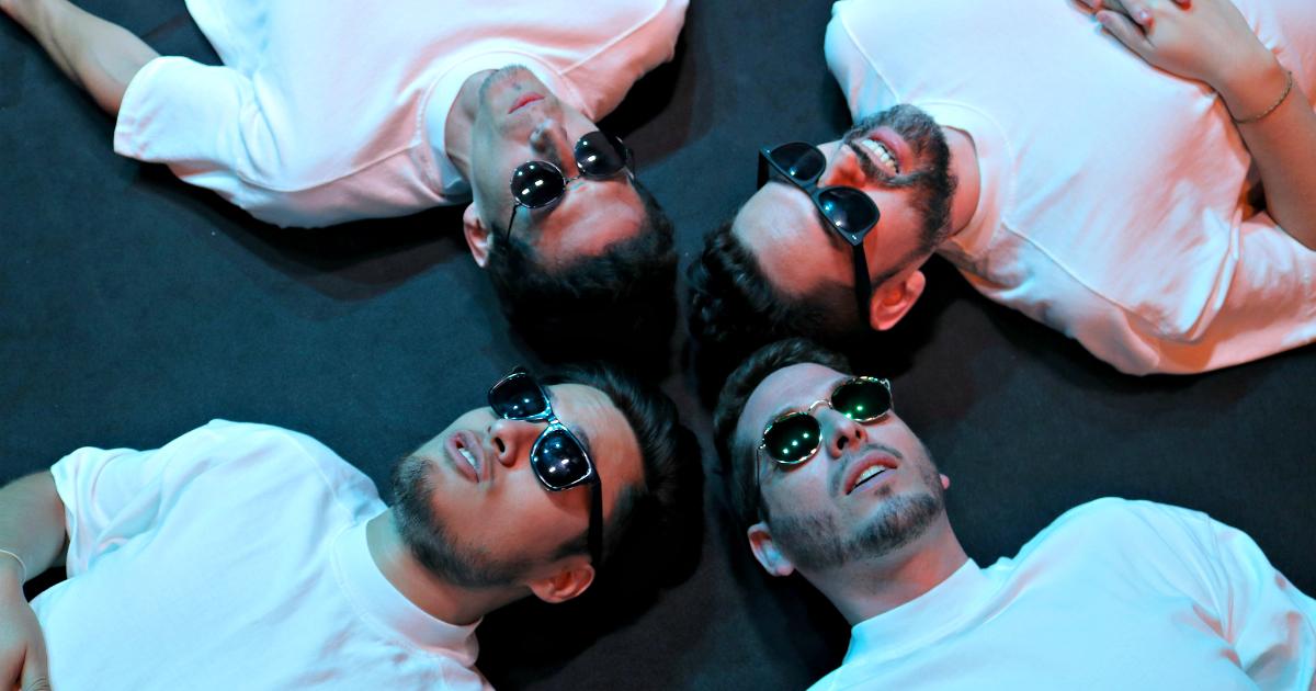Mira «Bom Dia», el nuevo videoclip de Crik Faluzi