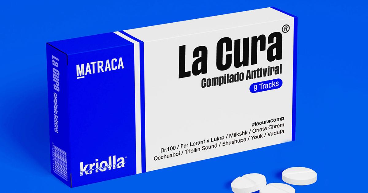 La Cura: Compilado antiviral de emergencia
