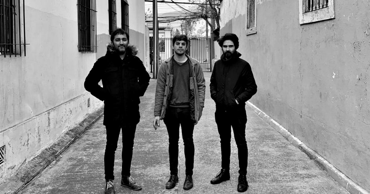 Desde Chile, Inverness presenta nuevo single