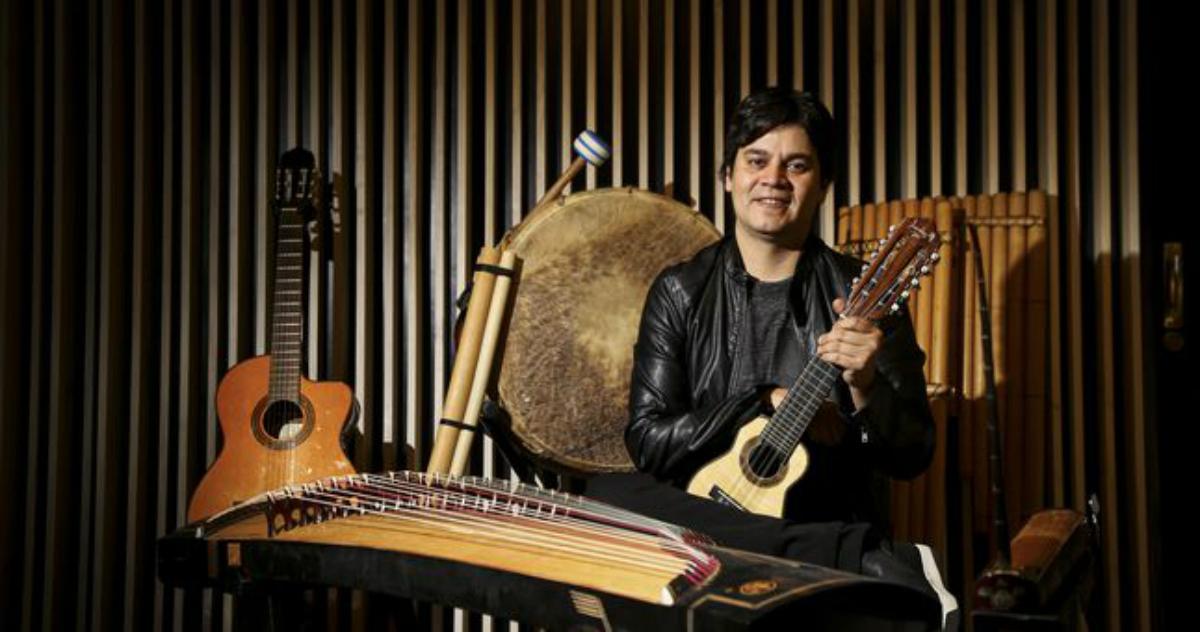 #GiramosEnCasa: ciclo de encuentros profesionales de música, gratis y online
