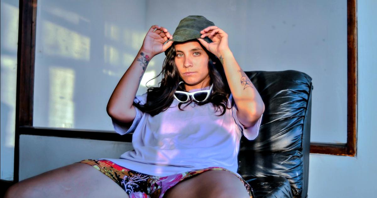 Conoce a Kat Kathia y escucha «Hielo pra ti», su single debut
