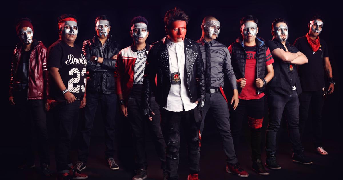 Desde Bolivia, Gran Matador presenta su nuevo sencillo «Hacemos lo que podemos»