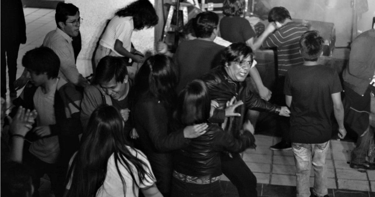 AcustiCovid, el primer festival online de rock ayacuchano