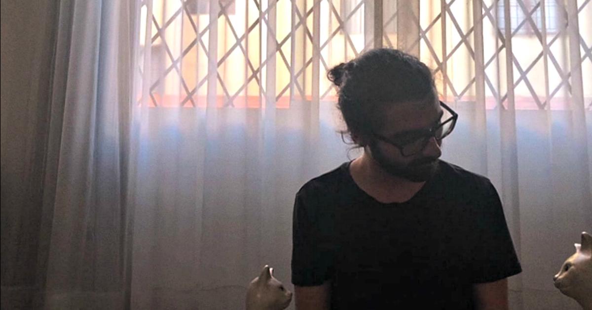 «Estuve pensando», el nuevo single de Niño Héroe Manuel Bonilla