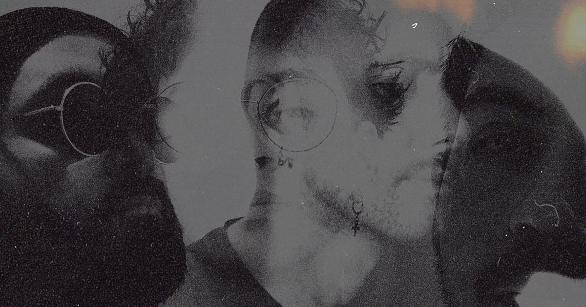 Ruido visceral y oscuridad: Escucha «MUH», el EP debut de Matar Un Hombre