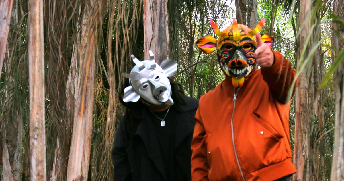 Baila en medio del caos con «PandémiKo», el nuevo EP de Vudufa