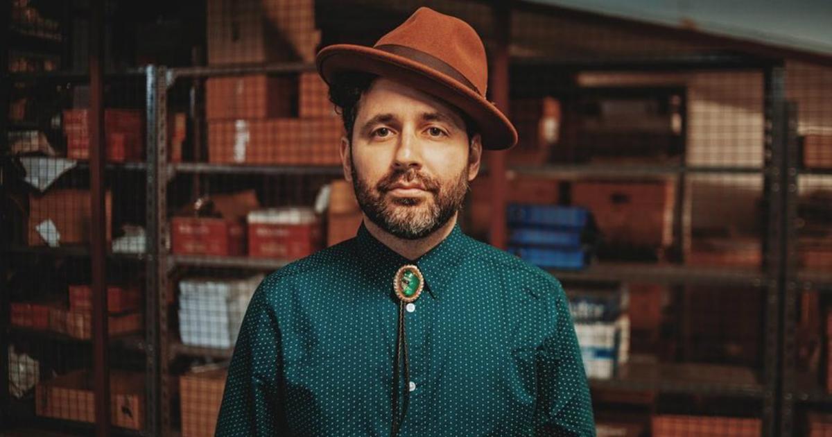 «Cabra» (ex Calle 13) se une a las actividades del mercado musical Corriente  2020