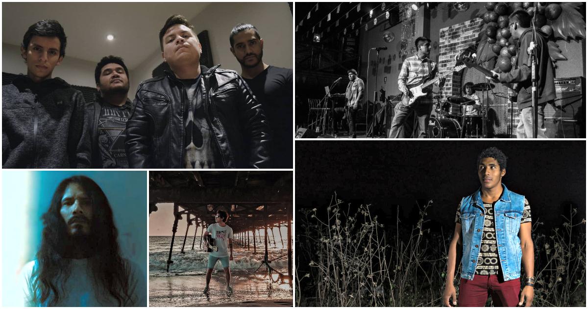 5 proyectos musicales de Ica que tienes que conocer este 2020