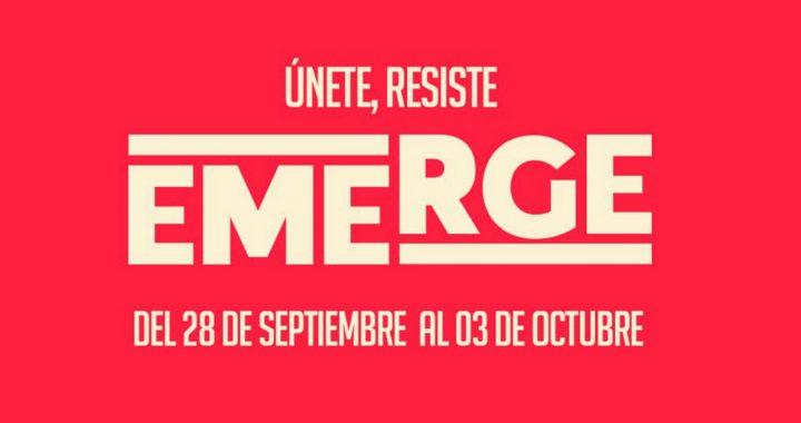 Emerge: el nuevo punto de encuentro para la música independiente latinoamericana