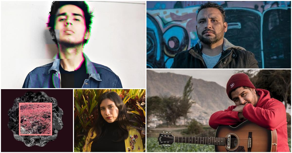¡Cinco nuevos lanzamientos Trujillanos que debes escuchar ya mismo!