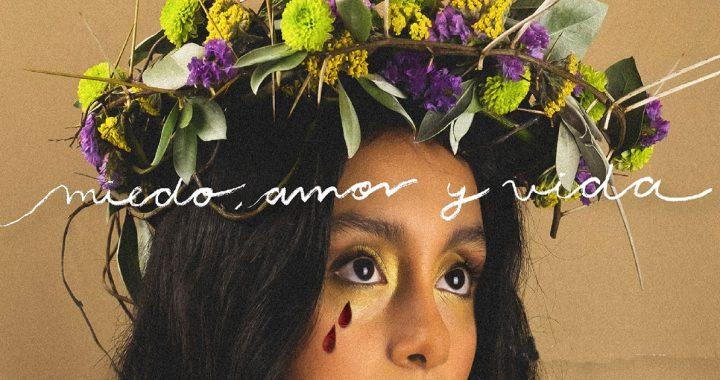 Conoce el nuevo EP de Ati Lane : «Miedo, amor y vida»