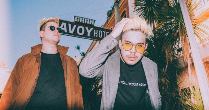 R&B minimalista: el dúo argentino Caciotone presenta «No lo voy a negar»