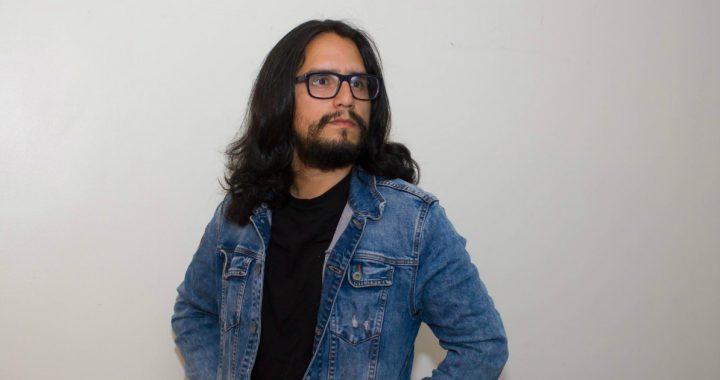 Conoce a Luis Cárdenas Trelles y mira el videoclip de su nueva canción «Núcleo fuerte»