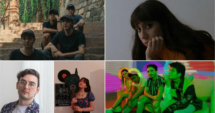 Crema Latina: 5 nuevos proyectos musicales que no deben pasar desapercibidos