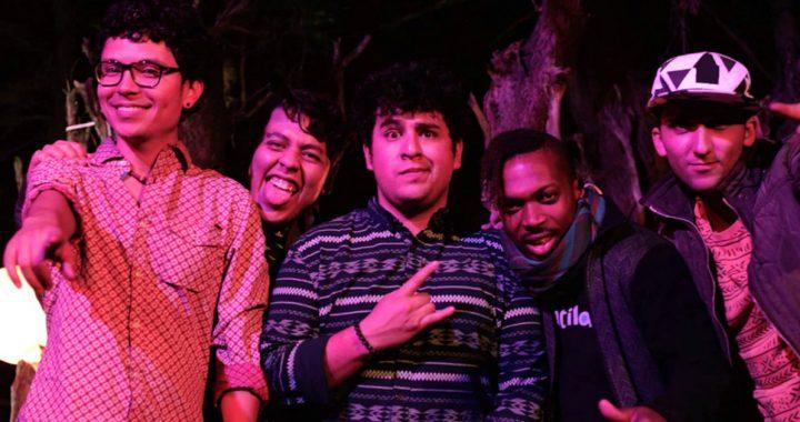 Conoce a La Matilda: fusión tropical y diversidad musical colombo-ecuatoriana