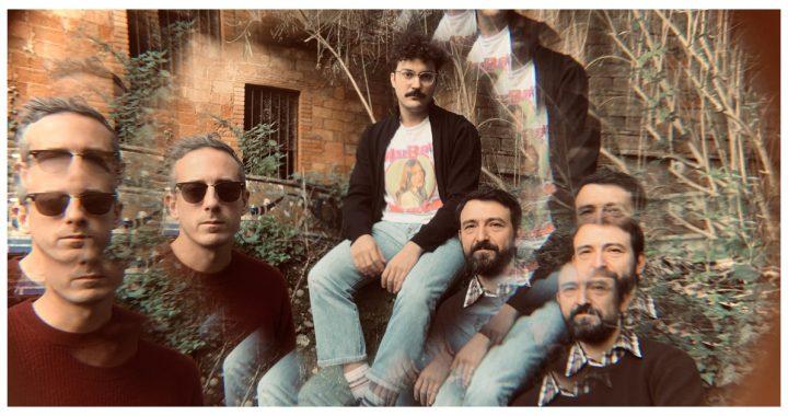 Nueva Vulcano, canción rock espontánea desde Barcelona