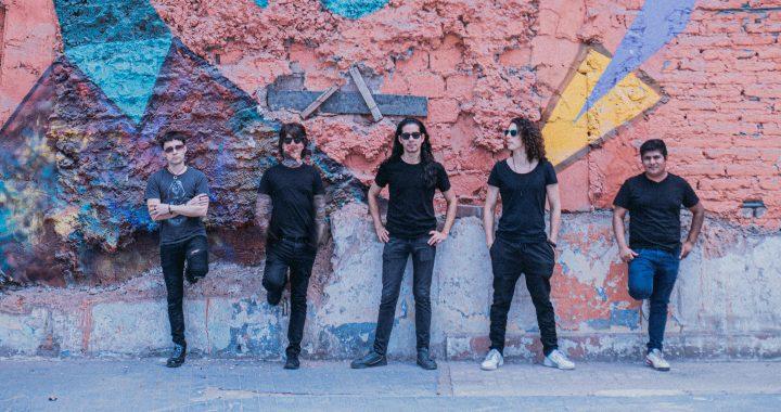 ¿Ya viste el nuevo videoclip de Giorgio y los Invisibles?